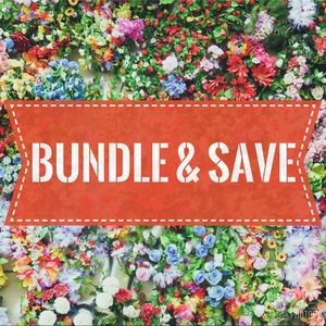 Other - Add your likes to a bundle to receive a discount!